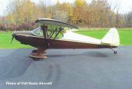 Piper PA-12 (1/4 scale)