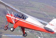 Piper PA-20 (1/5 Scale)